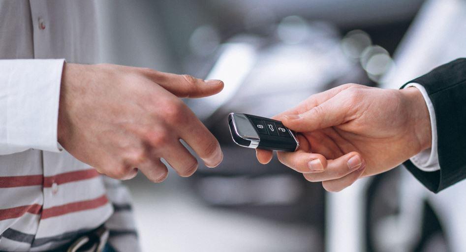 Araba nasıl satılır ?