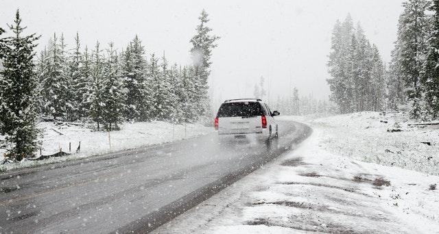 Kışın Araba Nasıl Isıtılır ?